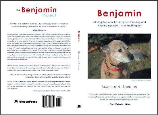 Benjamin Book